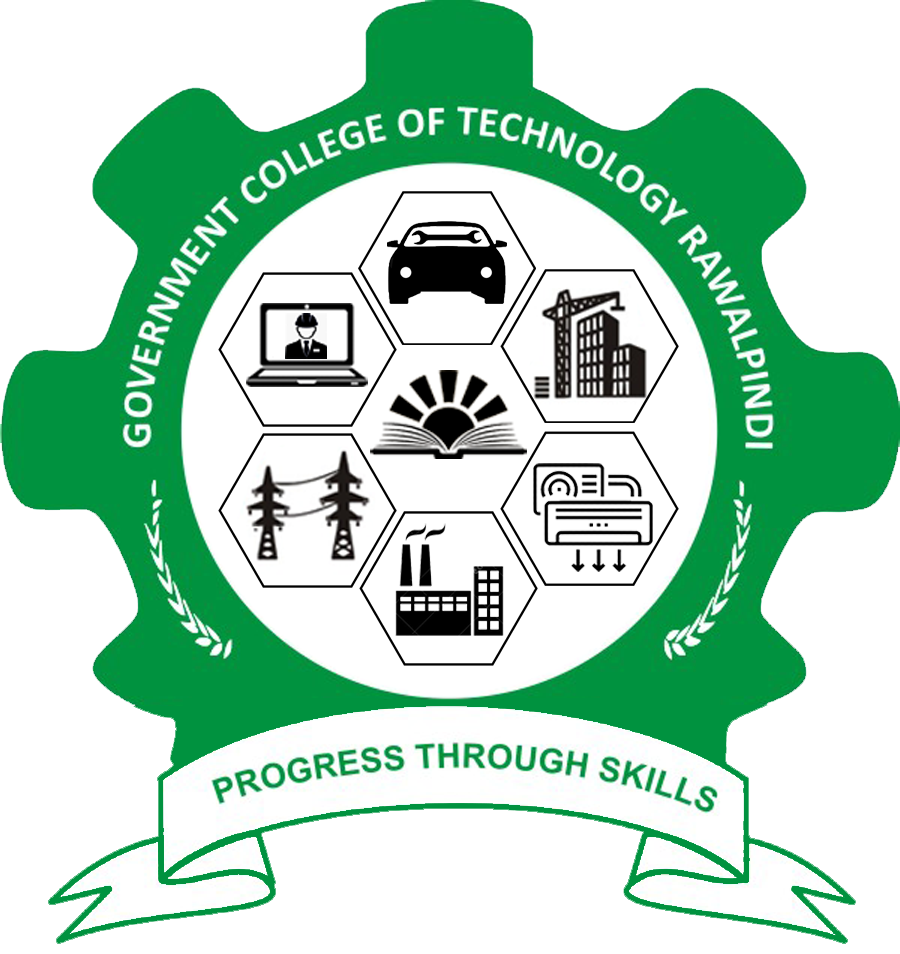 Govt.College Of Technology rawalpindi
